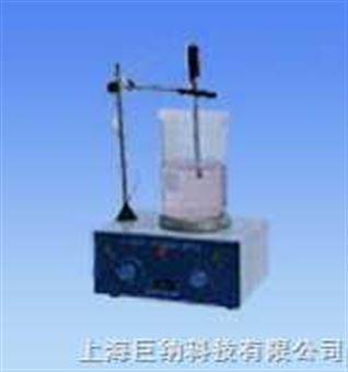 78-1恒温磁力搅拌器