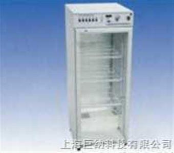 250D数显光照培养箱