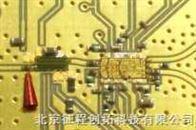 单片式微波集成电路放大器