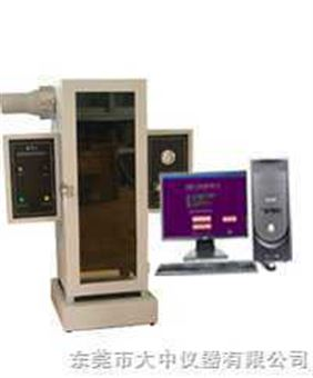 JCY-1型建材烟密度测试仪