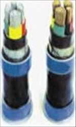 铜芯阻燃聚氯乙烯绝缘及护套耐火电力电缆