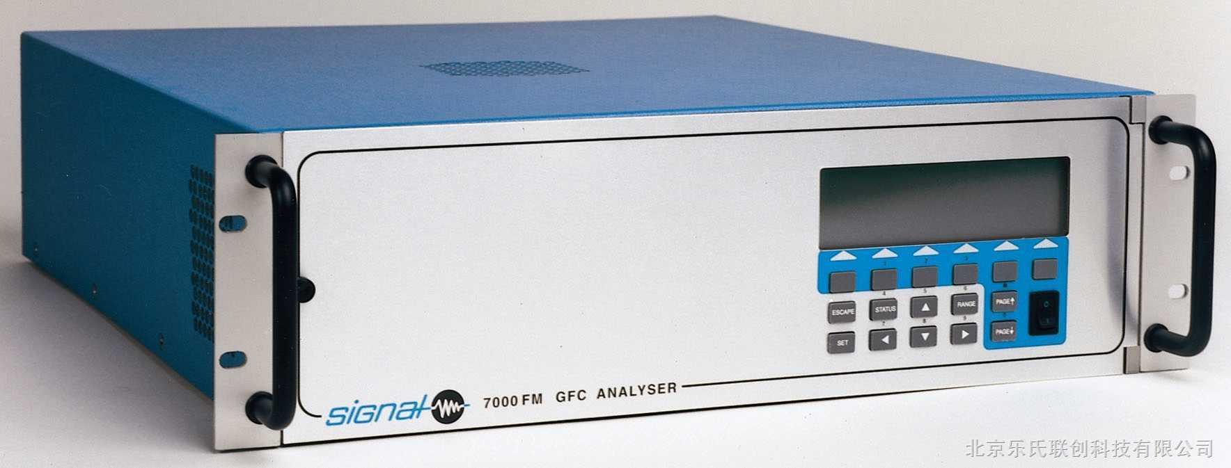 化学发光NOX分析仪