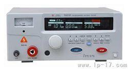 TH5100系列电气安规测试仪