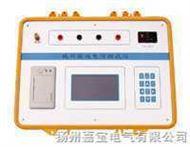 DWR-II大型地网接地电阻测试仪