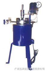 中试/大型不锈钢反应釜/高压透明玻璃反应釜/广州反应釜