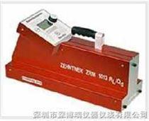 ZRM 6013路標逆反射系數測試儀 ZRM 6013