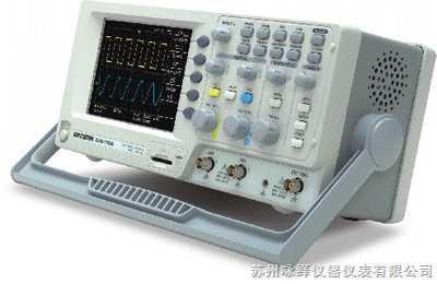 台湾固纬GDS-1042 数字存储示波器