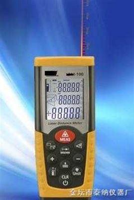 L-100激光测距仪