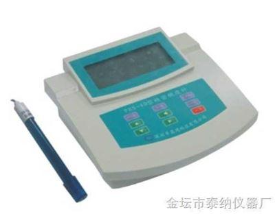 PHS-4D精密酸度计