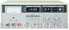 电解电容漏电流测试仪