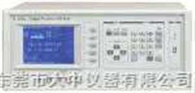 LCR数字电桥