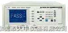 自动变压器扫描综合仪
