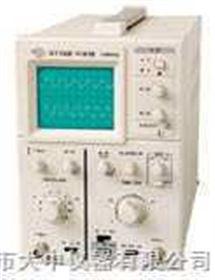 单踪示波器(10M)