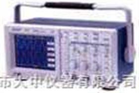 CA1022 双通道数字存储示波器