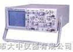 CA8100双踪四线示波器