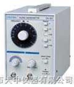 CA101音频信号发生器