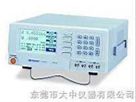 高精密LCR测试仪