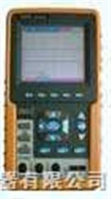 手持式数字存储示波器