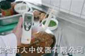 testo 112单通道温度仪