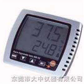 testo 608-H1温湿度计