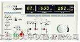 CS2675F系列全数显医用泄漏电流测试仪