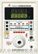 CS2040A耐电压测试仪校验仪