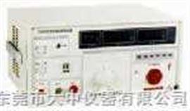 CS6001/6002多路耐压测试仪