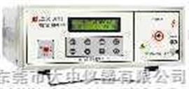 CS9010/CS9005程控耐压测试仪校准装置