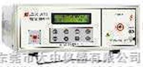 程控耐压测试仪校准装置