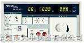 CS2675D/E全数显灯具泄漏电流测试仪