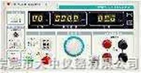 型全数显接地电阻测试仪