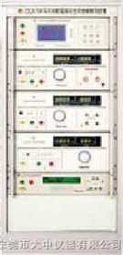 自动电器安全综合测试仪