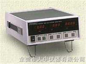 數位化功率錶 GPIB