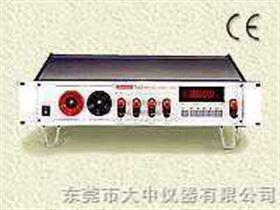 精密電流分流器
