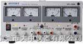 模拟显示系列线性直流电源