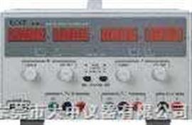 EPS-6030TD/3030TD/6030TD数字显示系列线性直流电源