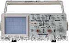 EAS-201/200EAS系列模拟示波器