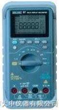 ESCORT 99/98手持式数字万用表