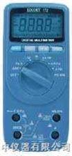 ESCORT 170手持式数字万用表