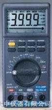 EDM-168A手持式数字万用表