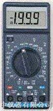 EDM-161手持式数字万用表
