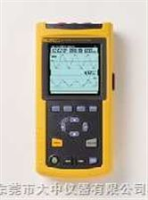 F43电力质量分析仪