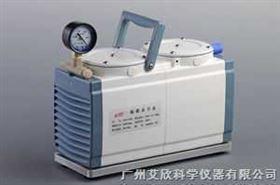 津腾 GM-0.33B隔膜真空泵