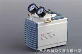 津腾GM-0.5A隔膜真空泵