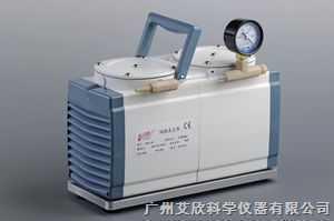 津腾GM-1.0A隔膜真空泵
