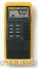 Fluke-50D数字温度表