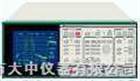 标量网络分析仪