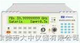 微波频率计