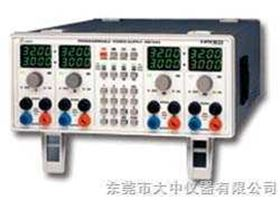 可程式直流电源供应器