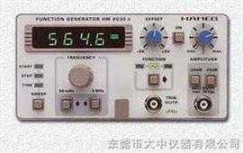 HM8030 函数发生器